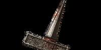 Yorshka's Spear