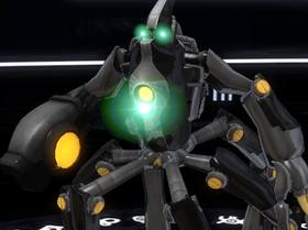 Betameditron by darkspore conceptart-d3fc4bx