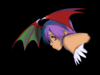 Darkstalkers 3 Lilith Alternate Art