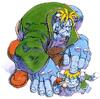 Darkstalkers Night Warriors Victor 02