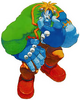 Night Warriors Darkstalkers Revenge Victor 02