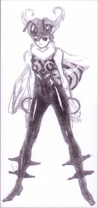 Q-Bee Concept
