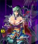 Morrigan-OnimushaSoul-CapcomHero-C
