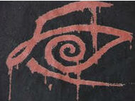 Crimson King's Eye