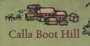Calla Boot Hill