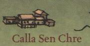 Calla Sen Chre