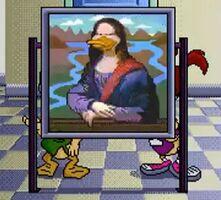 DW TG16 - Mona Lisa