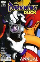 Boom Studios A11 - cover A11A