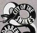 City of the Snakes
