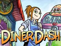 Diner Dash 1 Logo
