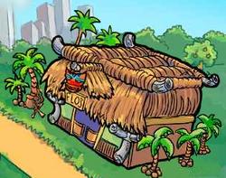 Tiki Palace