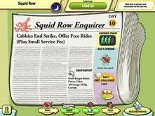 Squdirowpapers