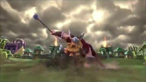 Dawn of Gods - Launch Trailer