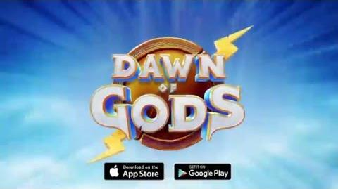 Dawn of Gods - Gameplay Trailer (EN)