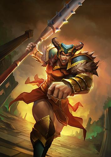 Heracles | Dawn of Gods Wiki | FANDOM powered by Wikia