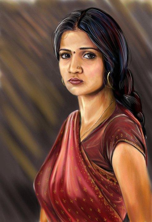 Parvati Patil Daydverse Wiki Fandom Powered By Wikia