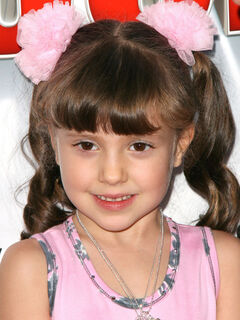 Claire Brady - Alina