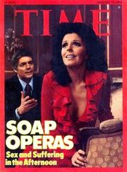 Susan and bill cover of time