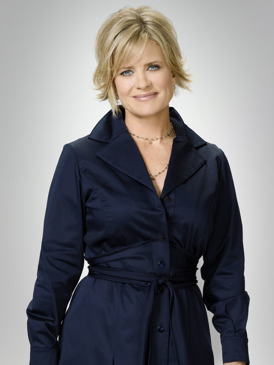Mary Beth Evans days of our lives