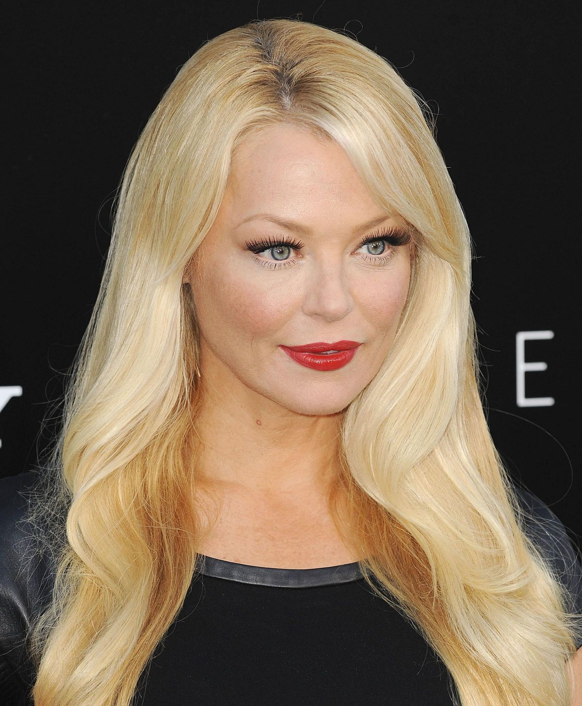 charlotte ross height