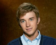 Will horton chandler massey