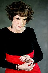 Louise Sorel wiki