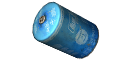 Gas canister b