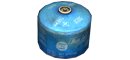 Gas canister s