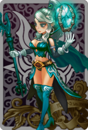 Fire Wizard Rune