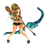 Archer bikini 2