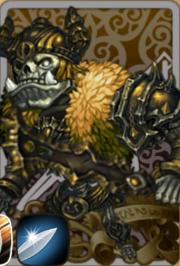 Corrupt Dead Orc Warrior (Warrior)