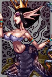 Queen Presia