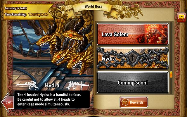 World-boss-hydra-patch