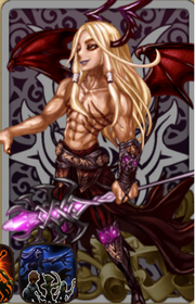 Yvante the Incubus