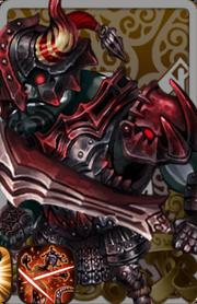 Warrior Rutar