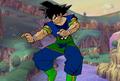 Goku AFBattleFrontier