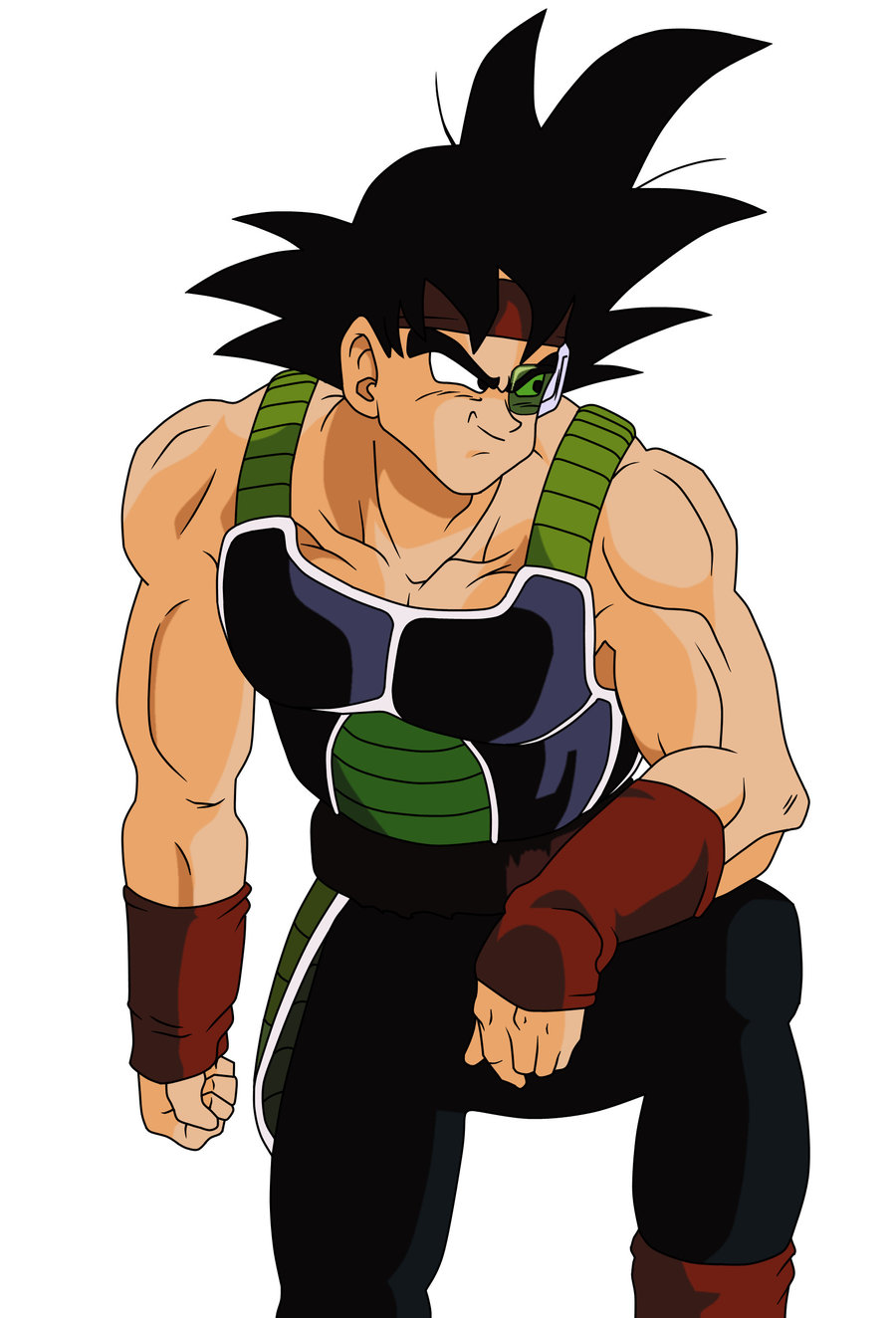 List of Bardock Moves | Dragon Ball Moves Wiki | FANDOM