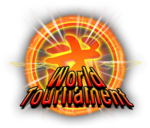 World tournament logo