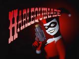 Harlequinade-Title Card