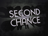 Second Chance-Title Card