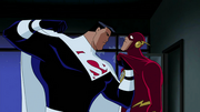 LordSuperman and Flash
