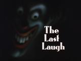 The Last Laugh-Title Card