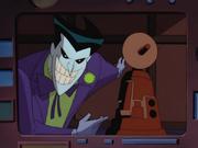 Joker's radar disruptor