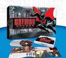 Batman Beyond - The Complete Series (DVD)