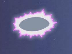 Static Saucer