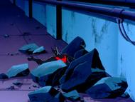 Batman Found