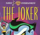 The Adventures of Batman & Robin: The Joker (VHS)