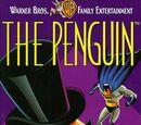 The Adventures of Batman & Robin: The Penguin (VHS)