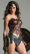 Wonder Woman Promo 1