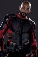 Suicide Squad character portrait - Floyd Lawton